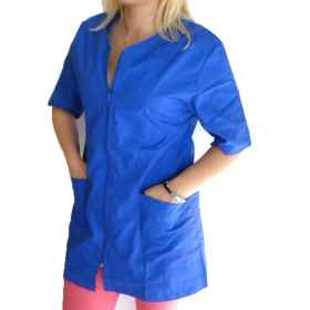 Shirts tunic beautician hairdr