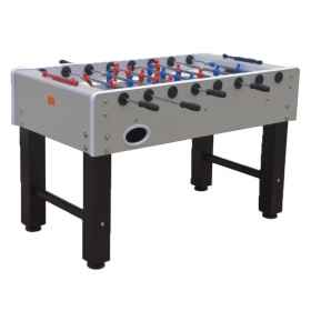 Football table, foosball table