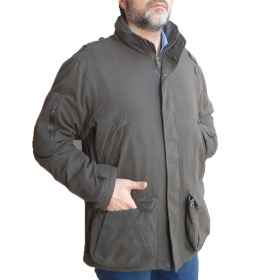 Windproof jacket hunting wild