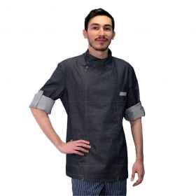 Smock jacket chef cooking cott