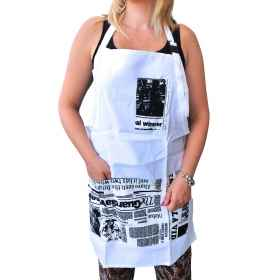Apron paravanti bar wine bar, pizzeria and sandwich bar job woman newspaper