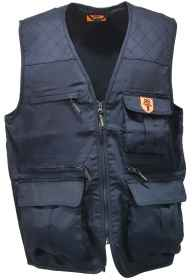 Multi-pocket vest fishing hunting fishing man Cotton airsoft tactical shooting