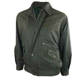 Jacket jacket hunting mens clothing, water-repellent alcantara technical