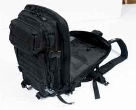 Backpack assault nylon adjustable straps