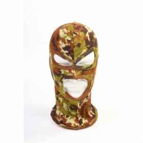 Balaclava cotton visor mephisto cotton airsoft airsoft under